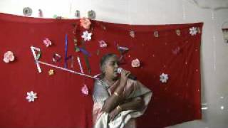 Thillai Ambala Nataraja by Mami