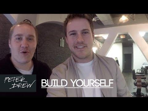 Birthday Month Vlog 23 : Build Yourself