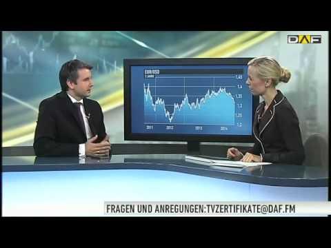 Euro auf Jahrestief zum Dollar: Parität bis 2017?