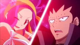 Gajeel And Levy Odesza Say My Name Ft Zyra