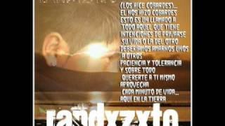 Randy - Suicidio [ Romances De Una Nota ] (Original De Estudio)