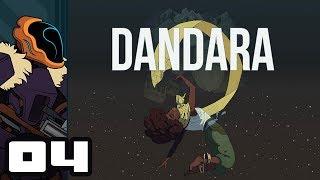 Let's Play Dandara - PC Gameplay Part 4 - The Salt Must Flow