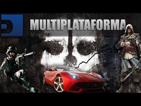 Juegos Multiplataforma para Final de Año - 2013