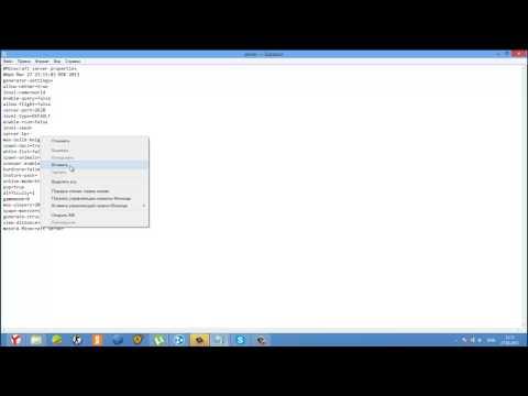 Как создать сервер через hamachi видео