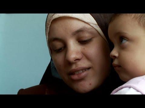 Women Power. Egypt—thinkEQUAL
