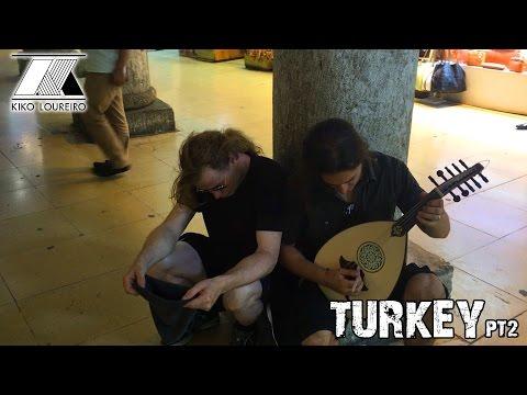 Making extra money on the street - Turkey Part II