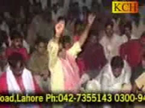 Lal Meri Pat Shazia Khushk.mp4 video