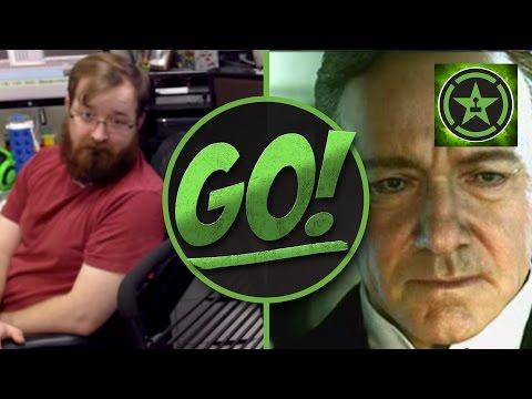 Achievement Hunter Presents: GO! #31
