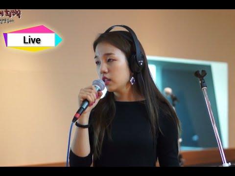 정오의 희망곡 김신영입니다 - Baek A-yeon - Inside My Heart, 백아연 - 속마음 20140923 video