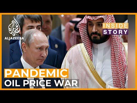 Download  Is the oil price war between Saudi Arabia & Russia ending? I Inside Story Gratis, download lagu terbaru