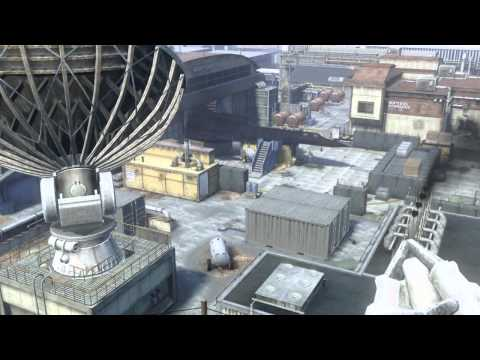 Call of Duty: Black Ops - Annihilation Map Pack Trailer