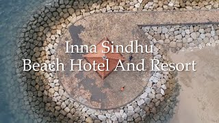 Aerial Footage Of Beautiful Sunrise and Cinematic Vision of Sindhu Beach, Sanur, Bali (DJI Spark)