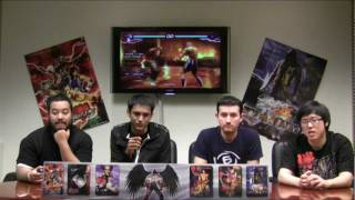 Level Up Your Game - Tekken 6 - Marshall Law