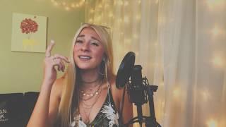 "Download Lagu Dan + Shay ""Tequila"" - Julia Cole #CoversforaCause Gratis STAFABAND"