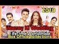 VEEREY KI WEDDING 2018 Bollywood Movie LifeTime WorldWide Box Office Collections   Rating Cast