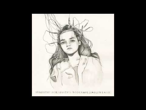"Parenthetical Girls - ""Sympathy For Spastics (Los Campesinos! Remix)"""