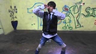 AMAN MALIK BREAKING DANCE AND MUSIC ACADMEY STUDENT