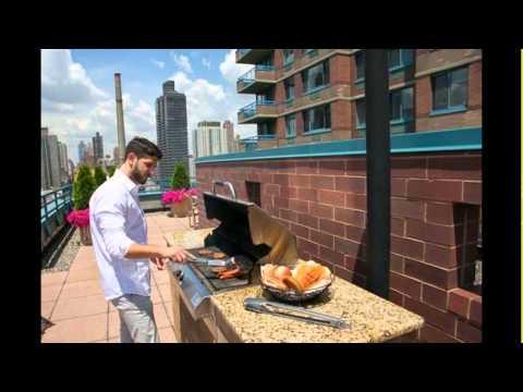 Manhattan Park Luxury Roosevelt Island Apartments Youtube