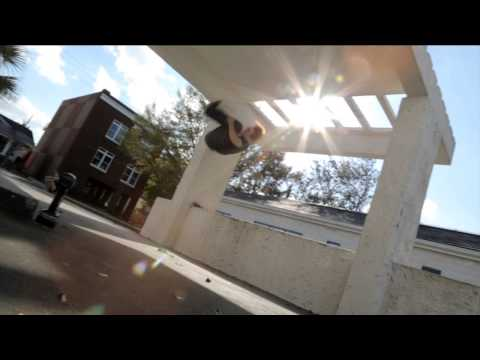 Zoic Nation Parkour & Free Running