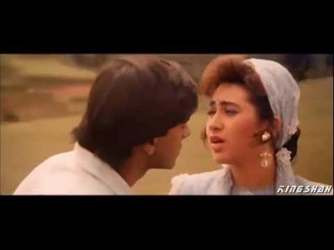 Log Barso Juda Hoke Jeete Hain*HD* (Pankaj Udhas & Sadhana Sargam...
