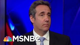 """Howard Dean On Michael Cohen: Trump """"Infected"""" GOP With """"Swamp"""" 