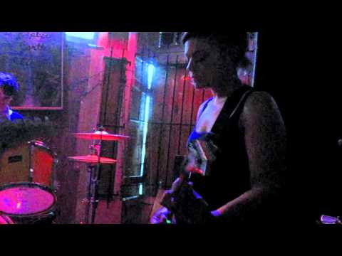 Salt Flat (live) @ RCA 5.17.2013 