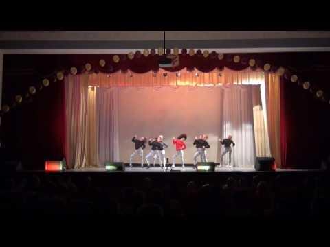 Денсхолл (Dancehall) в Челябинске. Школа танцев Study-on, Челябинск, 2016