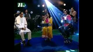 Geetimoy l Episode-13.1 | Bappa Mazumder, Alam khan, Badhon & Arif | Music