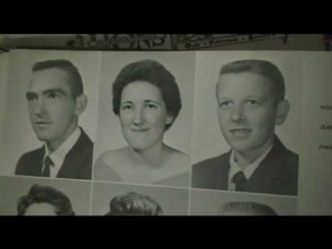 SCHS  Part 2 1960 50th Reunion  Sevierville TN - Fun & Prizes