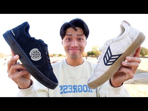 Popular Skate Shoe Company Finally Takes My Advice