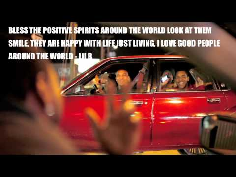 Lil B - Gotta Blow *MUSIC VIDEO* ONE OF THE MOST HONEST VIDEOS AND REALIST SONGS EVER MADE