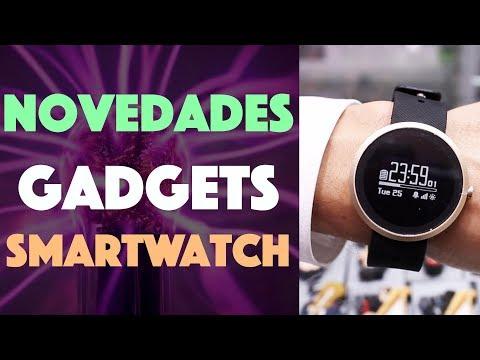 Novedades Gadget en mmMimóvil: Smartwatch