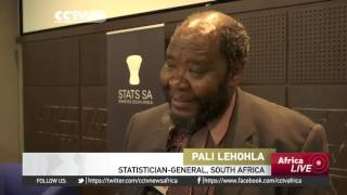 5.7 million people unemployed between July and September in South Africa