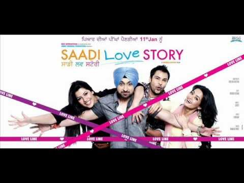 Rubaru - Amrinder Gill's New Song 2013 (sadi Love Story) video
