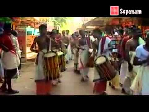 Muthappan Devotional Song Parassinikadavu Muthappan) video