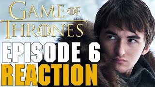 Game of Thrones Season 8 Episode 6 Reaction & First Impressions