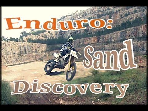 Enduro: Discovery Sand |Gas Gas |Husqy |Beta |125