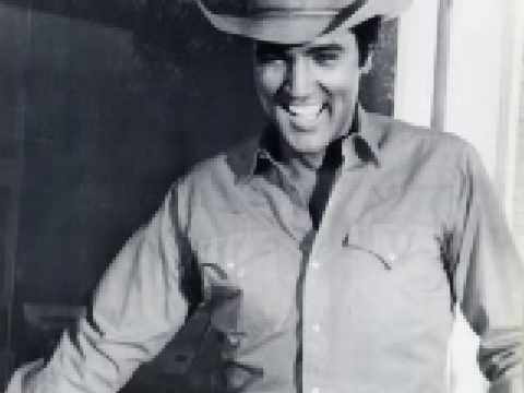 Elvis Presley - Stay Away Joe
