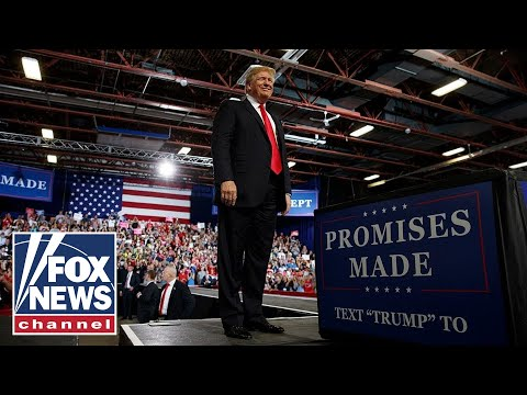 Download Lagu Watch Live: Trump holds MAGA rally in West Virginia Gratis STAFABAND