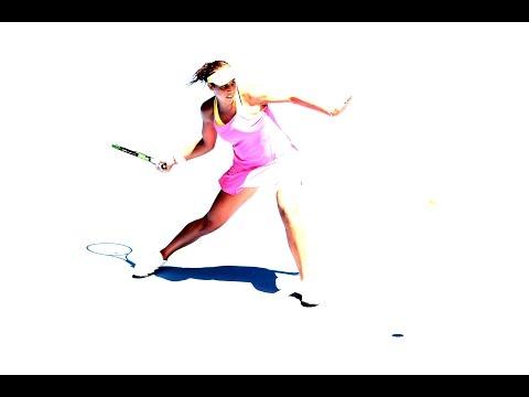 Match Point: Madison Keys (QF) - Australian Open 2015