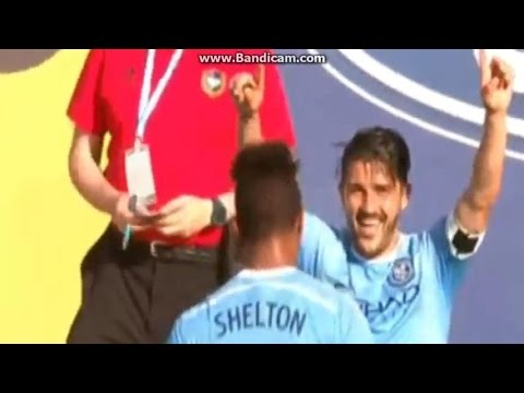 David Villa Amazing Goal  29.05.2016 | New York City vs Orlando City 2-2