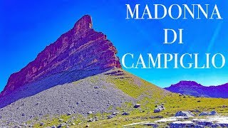 Madonna di Campiglio: the Village, Skiing & Trekking - What, How and Why to visit it