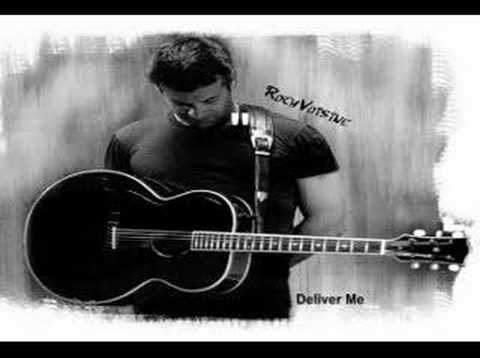 Roch Voisine - Deliver Me