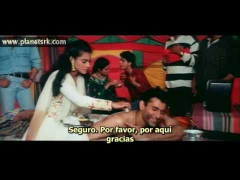 SRK:DDLJ Deleted-02 subt.español. www.planetsrk.comforums