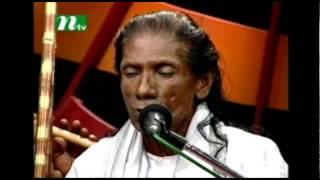 Lalon song: Zinda dehe morar boshon by Abdul Karim Shah