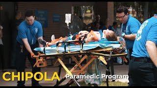 Chipola College Paramedic Program (National Accreditation)