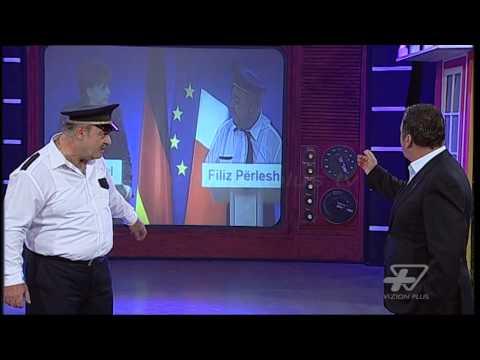 Al Pazar - 21 Dhjetor 2013 - Pjesa 4 - Show Humor - Vizion Plus