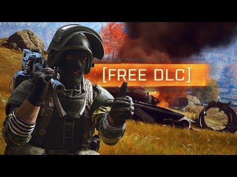 ► SECOND ASSAULT FREE! - Battlefield 4