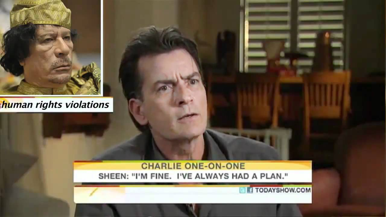 Charlie Sheen Winning Mp3 Charlie Sheen Winning by