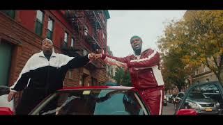 DJ Premier ft. A$AP Ferg - Our Streets